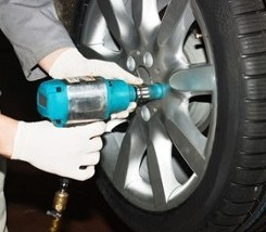 Changing Tire, Tire Services in Frankfort, KY